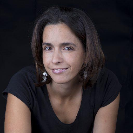 Patrícia Cardoso account manager da Amarca