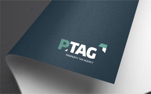 Papel estacionário para PTAG Property Tax Agency